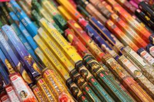 best natural incense sticks