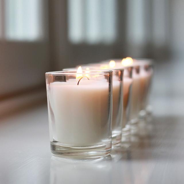 Yummi Candles