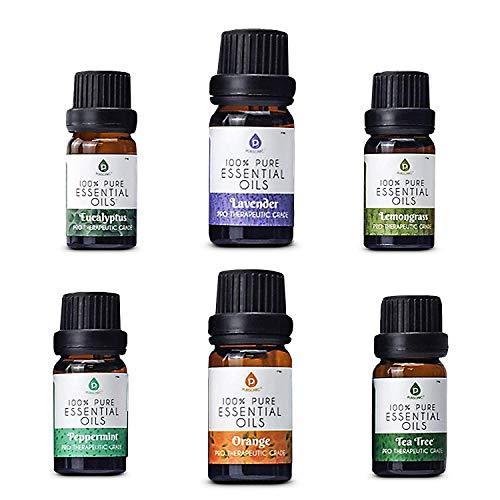 Pursonic Essential Oil Reviews