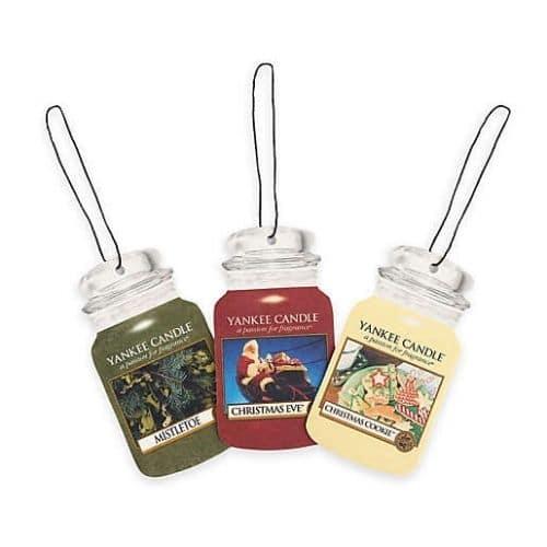 candle car jar review